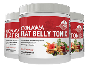 Okinawa flat belly tonic review guide